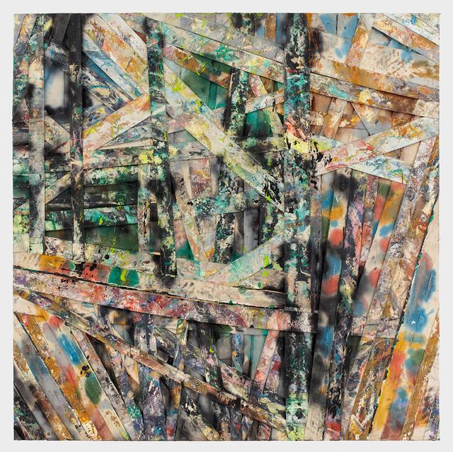 , 'Untitled (DBL #37),' 2014, Anna Zorina Gallery