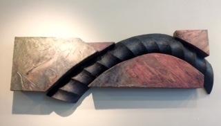 , 'Permiquid Basalt,' , Zenith Gallery
