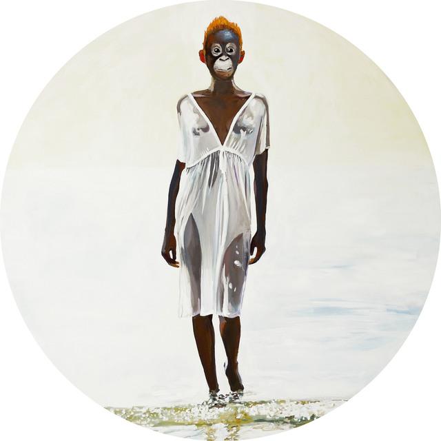 , 'Maria,' 2014, Stern Wywiol Galerie