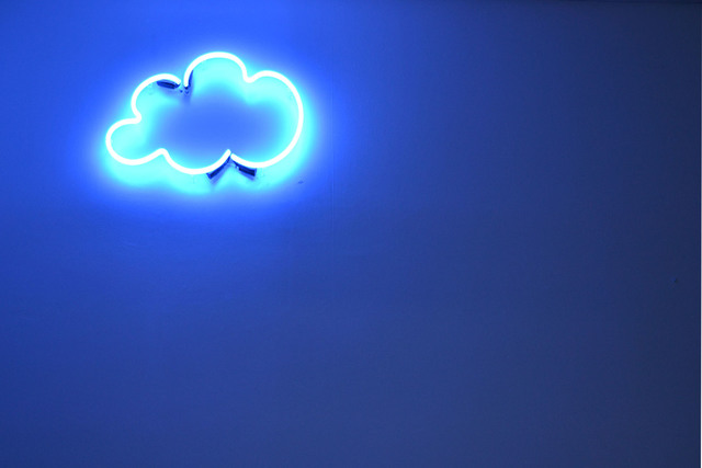 , 'Neon 300,' , East Gallery at Norwich University of the Arts (NUA)