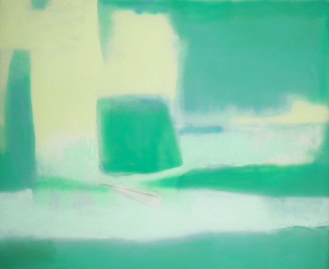 , 'Luminous,' 1983, Hollis Taggart Galleries