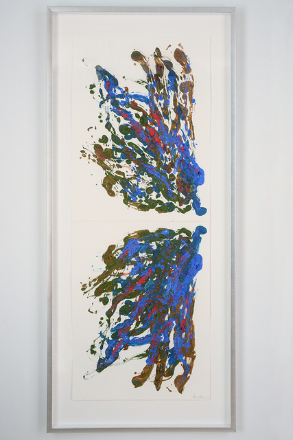 , 'Spoken to in Wren #1,' 2012, Keene Arts