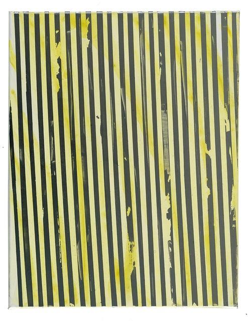 , 'Untitled,' 2017, Galleri Gunnar Olsson