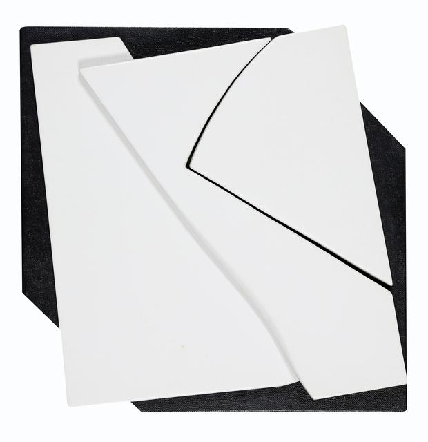 Gino Luggi, 'TL - RM', 1996, Martini Studio d'Arte