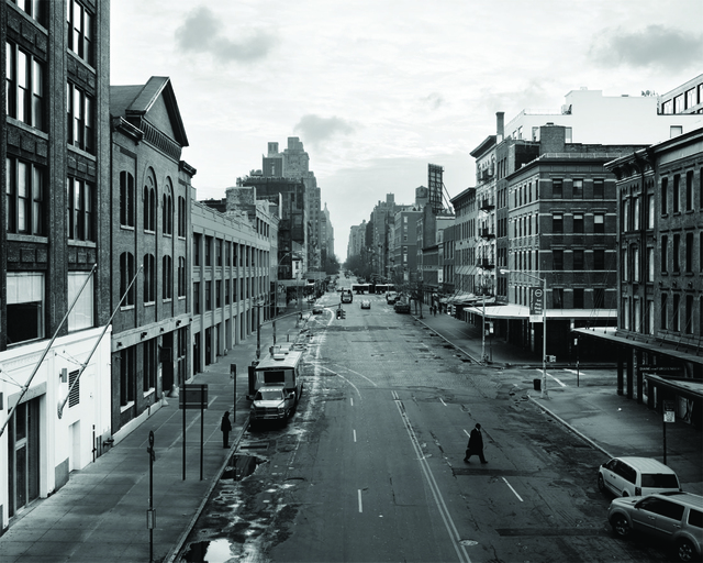 , '10:23 (West 14th Street),' , Aperture Foundation