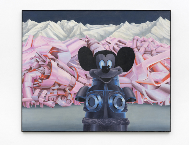 , 'Mutation,' 1972, PPC Philipp Pflug Contemporary