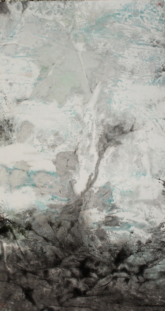 , 'Clear up after snow 雪霁  ,' 2005, Galerie du Monde
