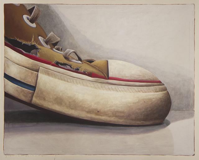 Santiago Garcia, 'Converse 1033', 2019, CODA Gallery