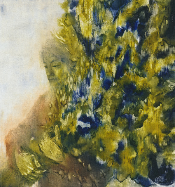 , 'Dirge,' 2017, Barnard