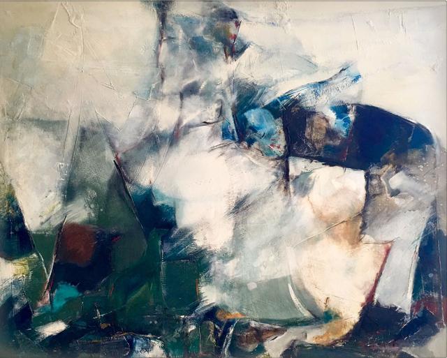 , 'Dreamland 梦土,' 1988, Art Asia X