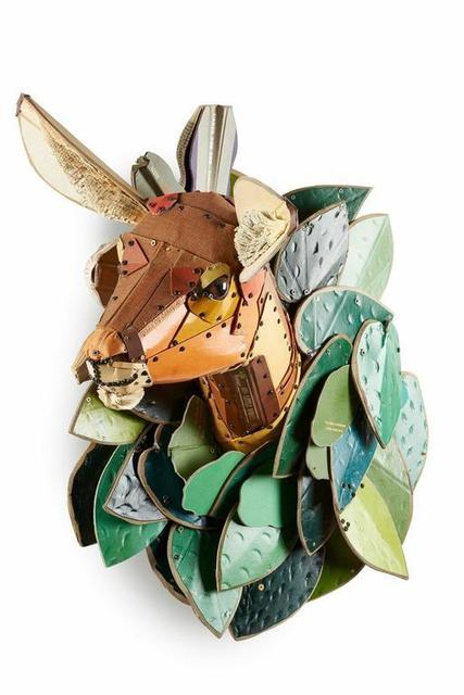 , 'Deer,' 2015, Adelson Galleries