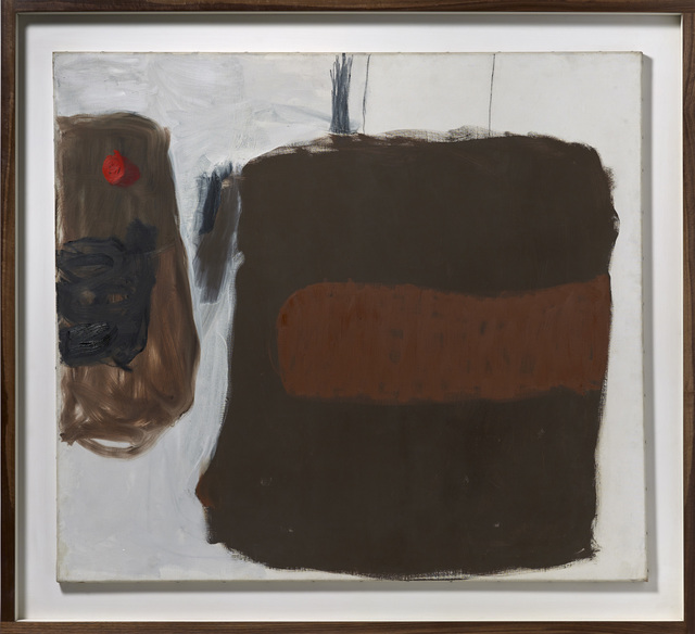 , 'Untitled,' 1962, Connaught Brown