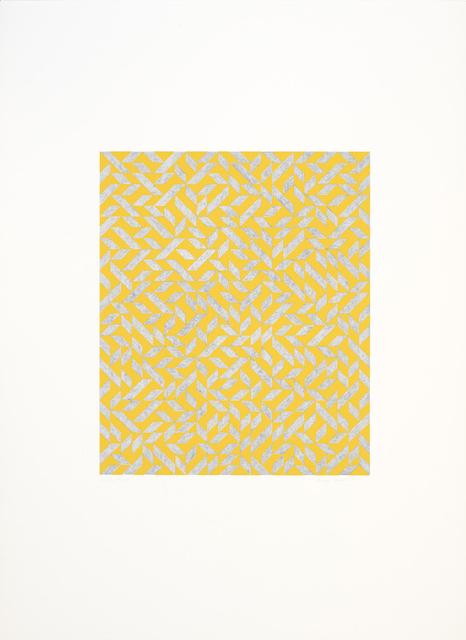 , 'W/Co,' 1974, Alan Cristea Gallery