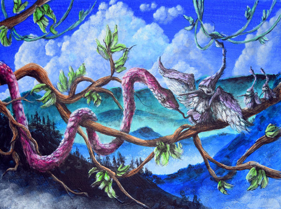 , 'INTREPID,' , Gallery Pegasus