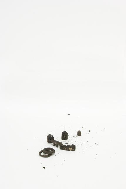 Yahui Wang, 'Everything begins to remind one of everything else', 2010, TKG+