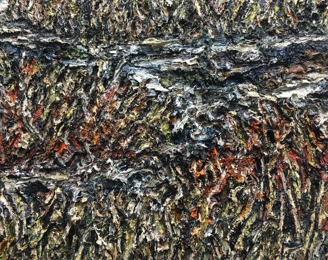 Steven Powers, 'Across The Marsh II', 2016, FRED.GIAMPIETRO Gallery