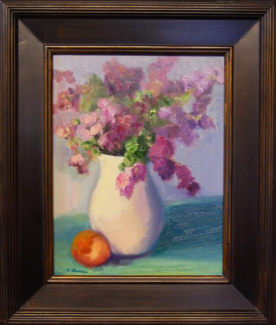 , 'Last Peach,' , Tim Collom Gallery