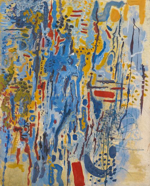 , 'Composition IX/1965,' 1965, Whitford Fine Art