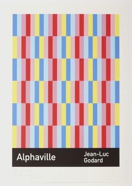 , 'Alphaville,' 2010, STPI