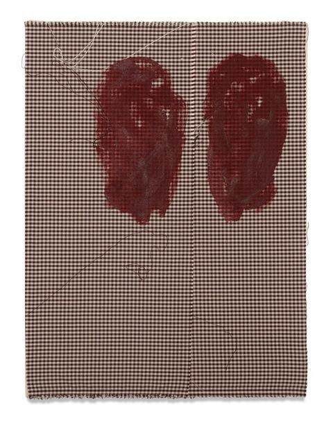 Charlie Billingham, 'Red-to-Red', 2014, Moran Moran