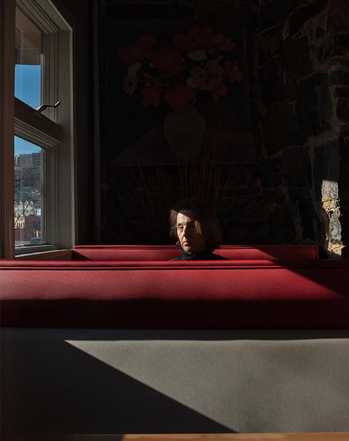 Jo Ann Chaus, 'Daisy's Grill', 2020, Photography, Photograph, Dab Art