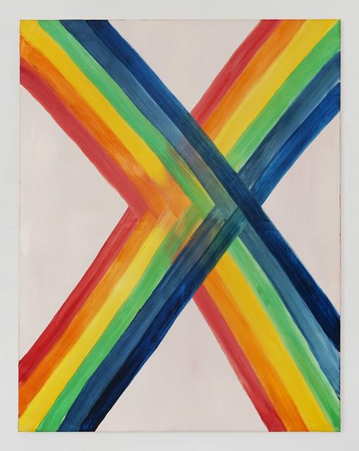 Francesc Ruiz Abad, 'Rainbow', 2017, The LODGE