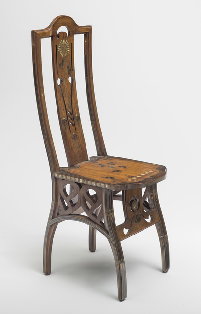 , 'Chaise (Chair),' c. 1898, Musée d'Orsay