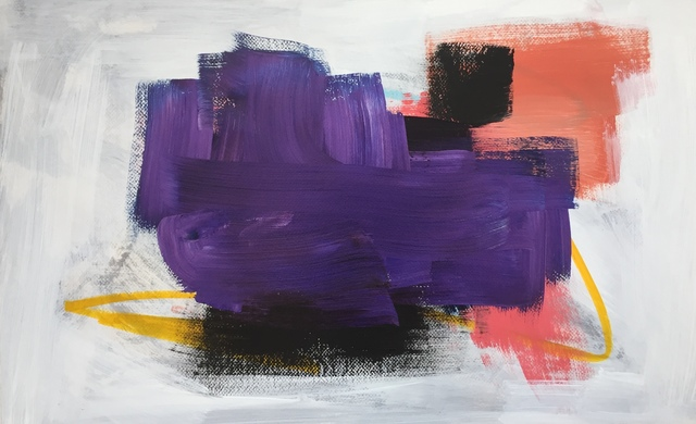 , 'Finding Home I,' 2019, Axiom Fine Art