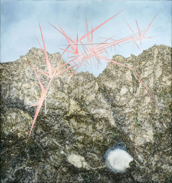 , 'p-landscape #9,' 2010, Anna Nova Gallery