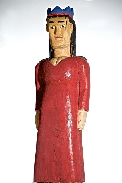 , 'Que Rei sou eu?,' ca. c.2007, Galeria Tina Zappoli