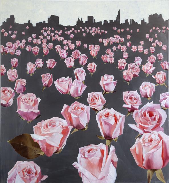 , 'PAREIDOLIA,' 2016, De Re Gallery