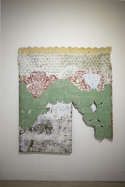, 'Ard El Lewa #13,' 2016, Gallery Nosco
