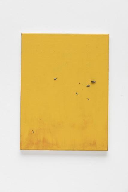 , 'untitled,' 2018, Pilar Corrias Gallery