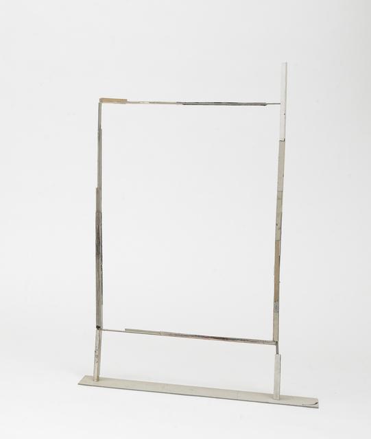 , 'Fyrkant / Square,' 2015, Galleri Magnus Karlsson