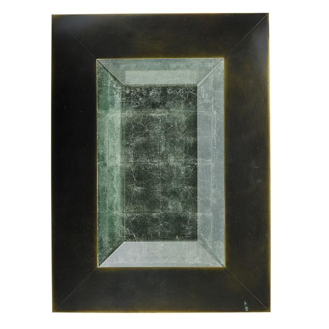 Bark Frameworks Inc., 'Mirror, New York', 1990s, Rago/Wright