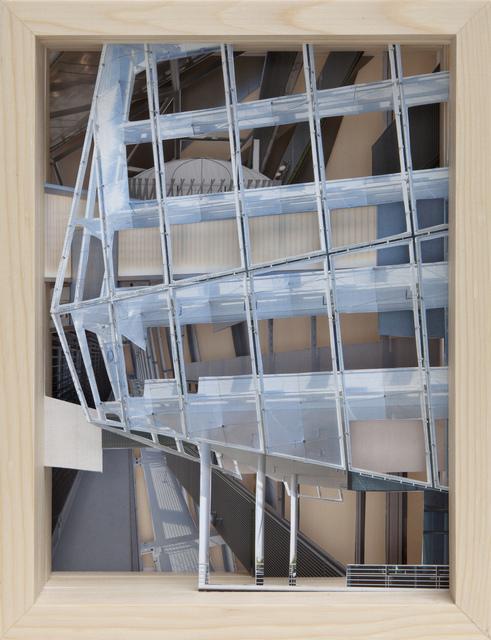 , 'xia-intelligente architektur, 10-12/09 Zeitschrift für Architektur und Technik,' 2015, Raum mit Licht