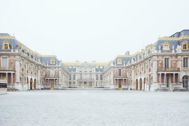 , 'Versailles,' , ArtStar