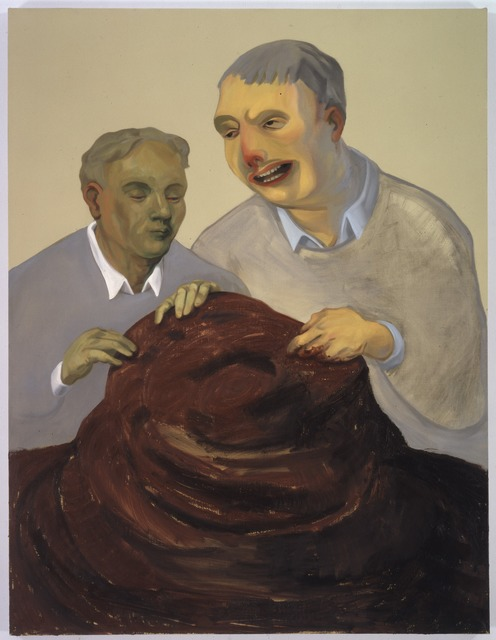 , 'The Work of Labor and Care,' 2004, New Museum