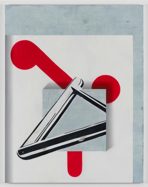 , 'Shortcut,' 2016, VALENTIN