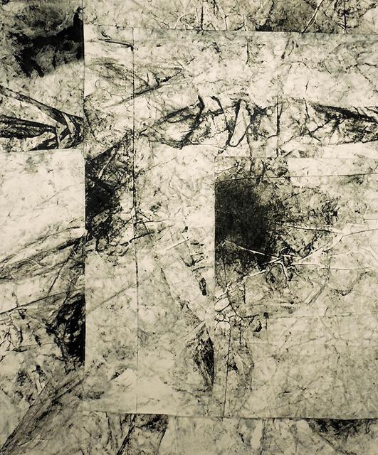 , 'Untitled XX,' 2014, Bill Lowe Gallery
