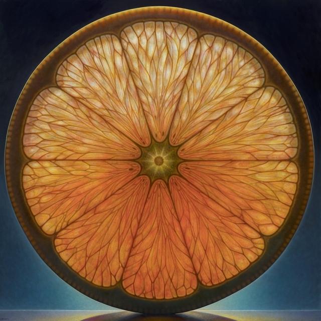 , 'Rosette Series #31 ,' , Rosenthal Fine Art