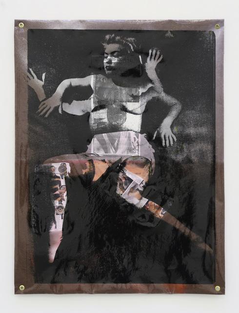 , 'Als een Swastika (Tibet),' 2015, Zeno X Gallery