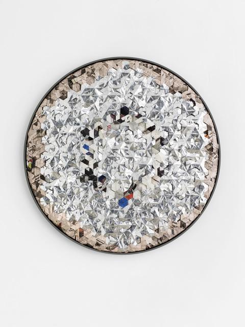 , 'Isometric Memento Nr. 3,' 2014, Jecza Gallery