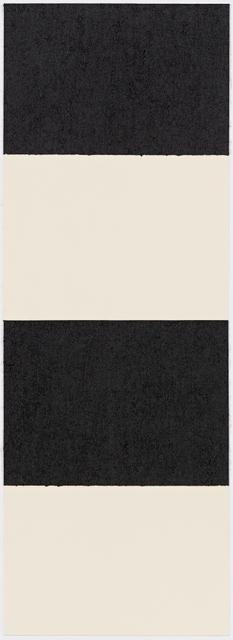 , 'Reversal X,' 2015, Cristea Roberts Gallery