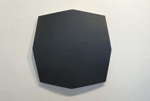 , 'Die Schwarze (#641) ,' 2010, Sebastian Fath Contemporary