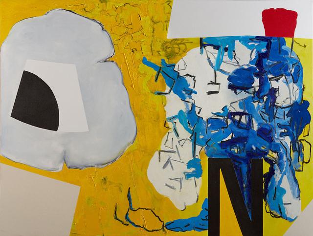 , 'Chair 6,' 2014, David Richard Gallery