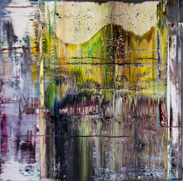 , 'Haggadah (P2),' 2014, David Benrimon Fine Art