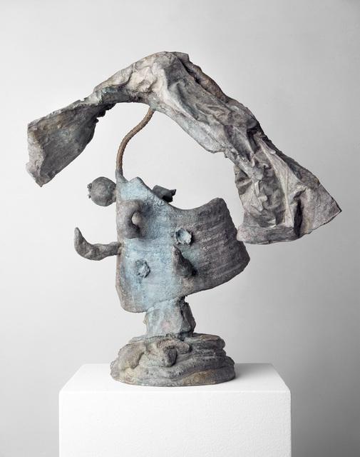 , 'Lola,' 1977, Galerie Ernst Hilger