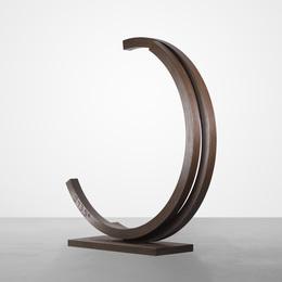 Bernar Venet, 'Two Arcs of 213.5°,' 1987, Wright: Design Masterworks