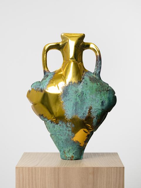 , 'Amphora,' 2018, Sophia Contemporary